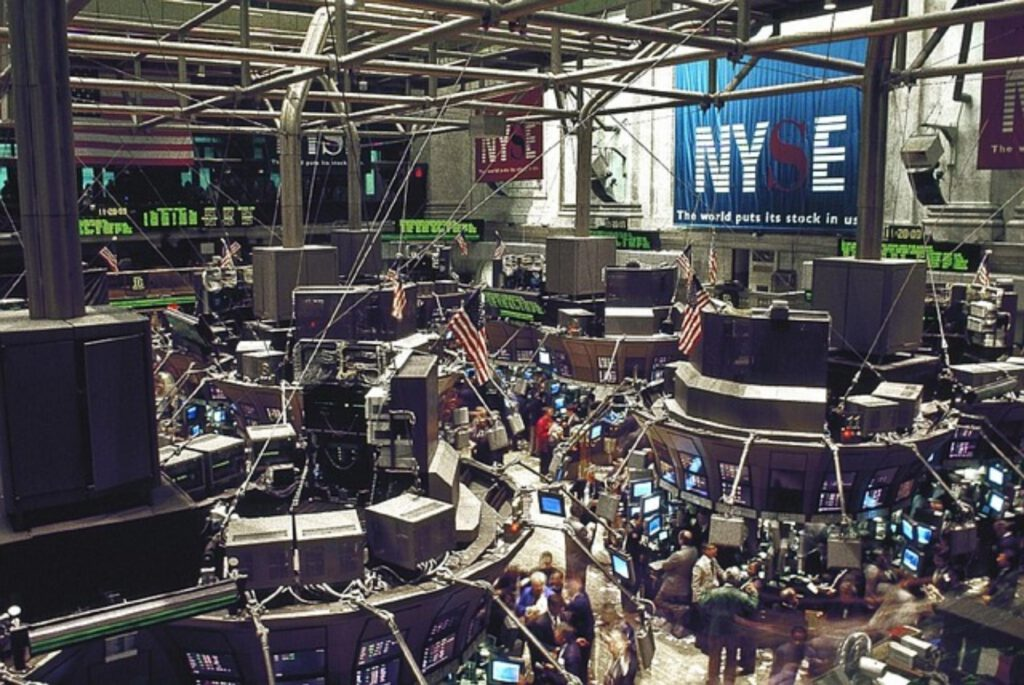 ryzyko inwestycyjne