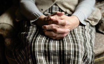 opieka starszych